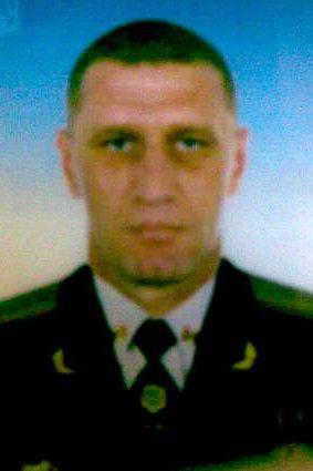 Билык Владимир Владимирович