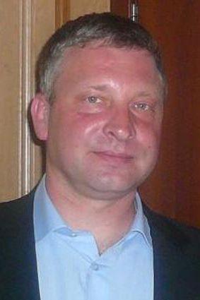 Васковский Виталий Анатольевич