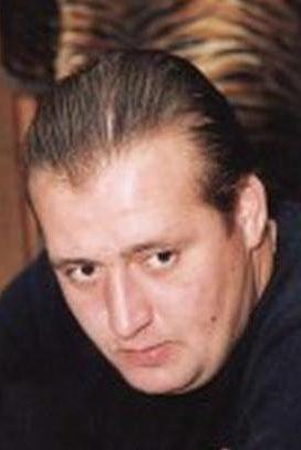Гладун Сергей Михайлович