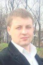 Лось Владимир Олегович