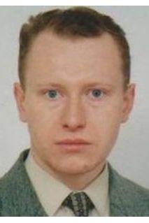 Мисюренко Борис Борисович