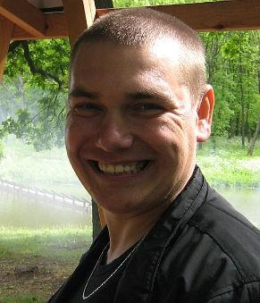 Коленский Захар Владимирович
