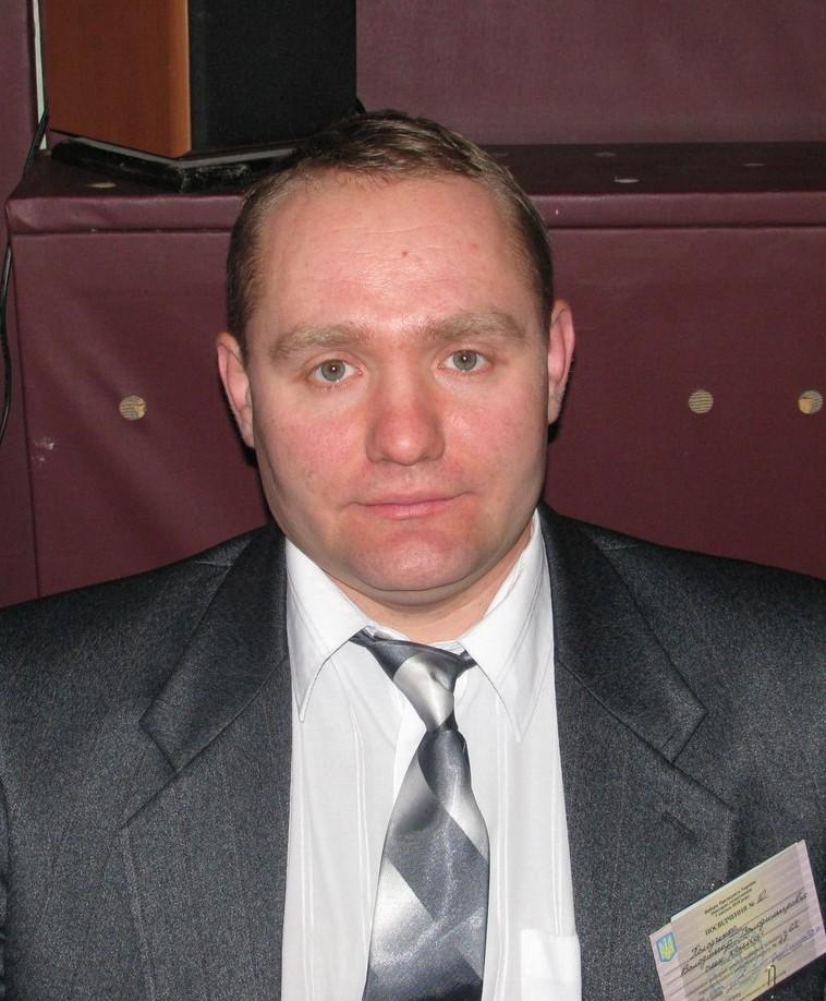 Колодченко Владимир Владимирович