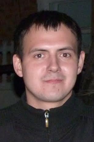 Кислюк Алексей Павлович