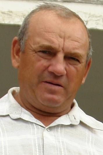 Кузмич Иван Григорьевич