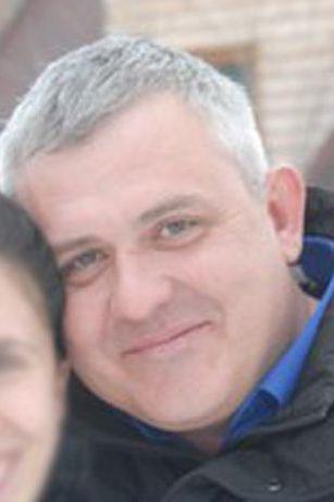 Лисаченко Алексей Михайлович