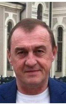Мосолов Александр Николаевич