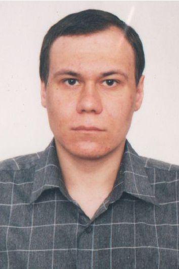 Свириденко Андрей Вячеславович