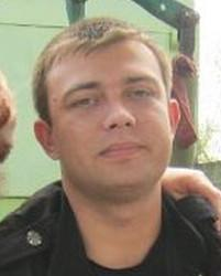 Чумак Сергей Александрович