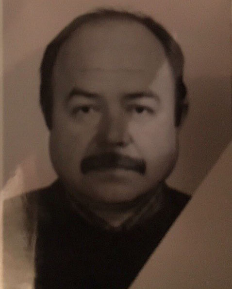 Корнийко Сергей Николаевич