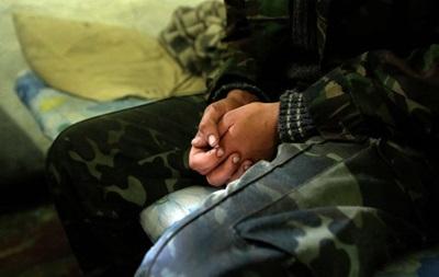Юрій Тандіт про обмін військовополоненими