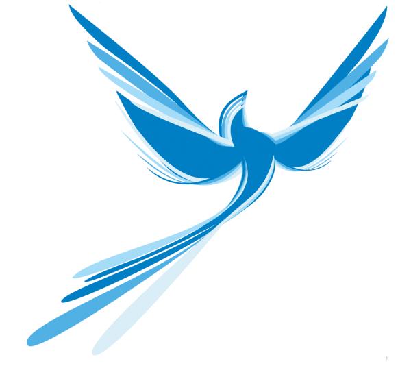"""Блакитний птах"": подняться в небо"