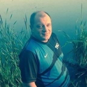 Варуша Михаил Валентинович