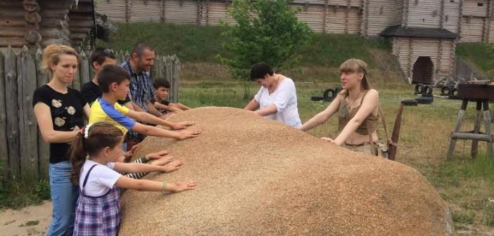 """""""Новый дом""""- экскурсии по достопримечательностям Киевской области"""
