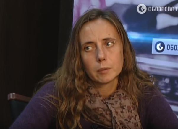 Волонтер рассказала, сколько гражданских находятся в плену у террористов (ВИДЕО)