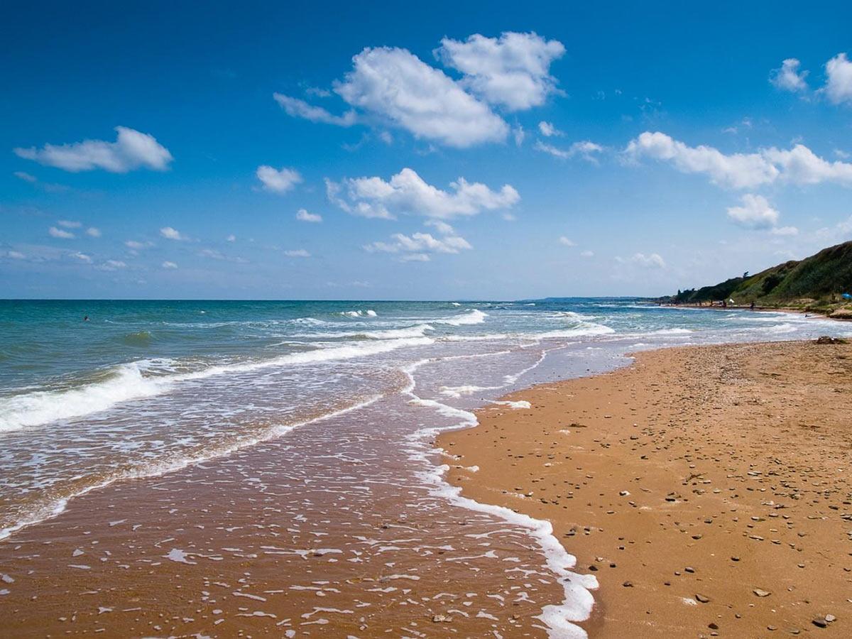 Итоги лета 2017: отчет по отдыху на Азовском море