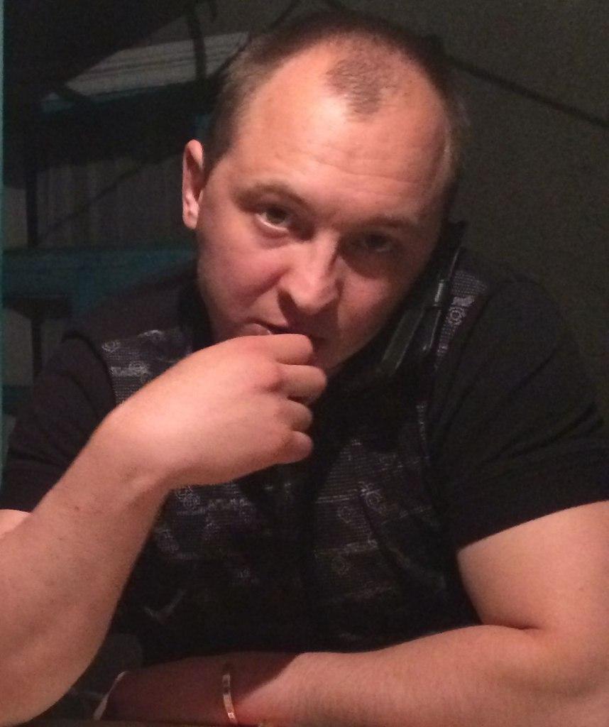 Шиляев Захар Владимирович