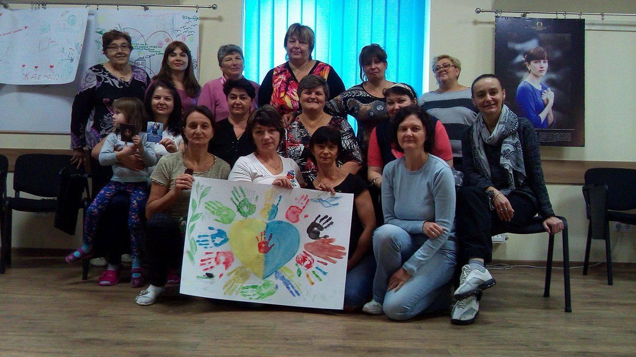 Как прошла ресурсная встреча для родственников пропавших без вести (ФОТО)