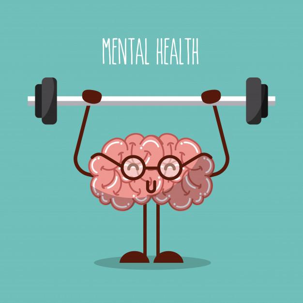 Сьогодні – День психічного здоров'я