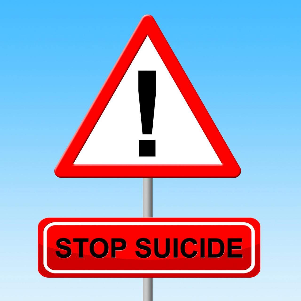 Як розпізнати суїцидальні настрої і попередити самогубство